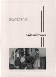 Page 9, 1945 Edition, Clearview High School - Guide Yearbook (Lorain, OH) online yearbook collection