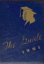 Page 1, 1951 Edition, Clearview High School - Guide Yearbook (Lorain, OH) online yearbook collection