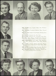 Page 12, 1951 Edition, Clearview High School - Guide Yearbook (Lorain, OH) online yearbook collection