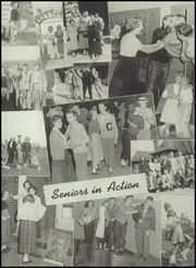 Page 14, 1951 Edition, Clearview High School - Guide Yearbook (Lorain, OH) online yearbook collection