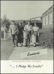 Page 15, 1951 Edition, Clearview High School - Guide Yearbook (Lorain, OH) online yearbook collection