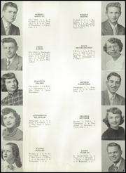 Page 16, 1951 Edition, Clearview High School - Guide Yearbook (Lorain, OH) online yearbook collection