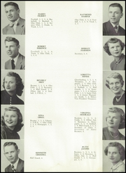 Page 17, 1951 Edition, Clearview High School - Guide Yearbook (Lorain, OH) online yearbook collection