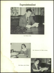Page 10, 1956 Edition, Clearview High School - Guide Yearbook (Lorain, OH) online yearbook collection
