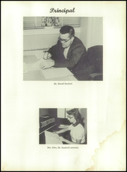 Page 11, 1956 Edition, Clearview High School - Guide Yearbook (Lorain, OH) online yearbook collection