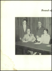 Page 12, 1956 Edition, Clearview High School - Guide Yearbook (Lorain, OH) online yearbook collection