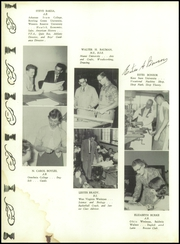 Page 14, 1956 Edition, Clearview High School - Guide Yearbook (Lorain, OH) online yearbook collection