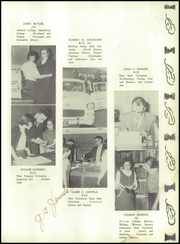 Page 15, 1956 Edition, Clearview High School - Guide Yearbook (Lorain, OH) online yearbook collection