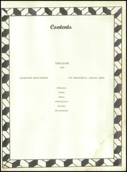 Page 7, 1956 Edition, Clearview High School - Guide Yearbook (Lorain, OH) online yearbook collection