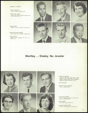 Sandy Valley High School - Cardinal Yearbook (Magnolia, OH) online yearbook collection, 1959 Edition, Page 27