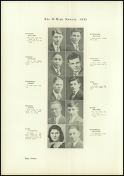Page 14, 1931 Edition, Oberlin High School - O High Yearbook (Oberlin, OH) online yearbook collection