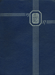Page 1, 1937 Edition, Oberlin High School - O High Yearbook (Oberlin, OH) online yearbook collection