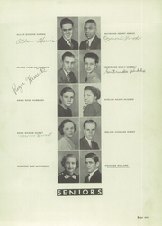 Page 11, 1937 Edition, Oberlin High School - O High Yearbook (Oberlin, OH) online yearbook collection