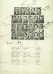 Page 8, 1937 Edition, Oberlin High School - O High Yearbook (Oberlin, OH) online yearbook collection