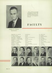 Page 10, 1938 Edition, Oberlin High School - O High Yearbook (Oberlin, OH) online yearbook collection