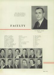 Page 11, 1938 Edition, Oberlin High School - O High Yearbook (Oberlin, OH) online yearbook collection