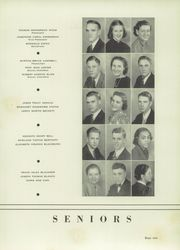 Page 13, 1938 Edition, Oberlin High School - O High Yearbook (Oberlin, OH) online yearbook collection