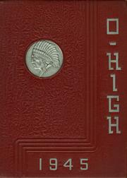 1945 Edition, Oberlin High School - O High Yearbook (Oberlin, OH)