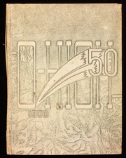 1950 Edition, Oberlin High School - O High Yearbook (Oberlin, OH)