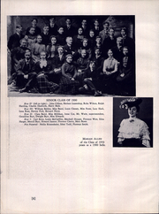 Page 10, 1950 Edition, Oberlin High School - O High Yearbook (Oberlin, OH) online yearbook collection