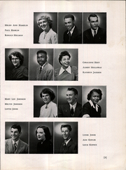 Page 15, 1950 Edition, Oberlin High School - O High Yearbook (Oberlin, OH) online yearbook collection