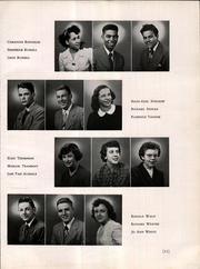 Page 17, 1950 Edition, Oberlin High School - O High Yearbook (Oberlin, OH) online yearbook collection