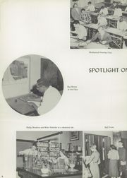 Page 10, 1957 Edition, Oberlin High School - O High Yearbook (Oberlin, OH) online yearbook collection
