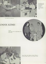 Page 11, 1957 Edition, Oberlin High School - O High Yearbook (Oberlin, OH) online yearbook collection