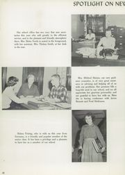 Page 14, 1957 Edition, Oberlin High School - O High Yearbook (Oberlin, OH) online yearbook collection