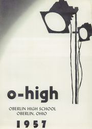 Page 5, 1957 Edition, Oberlin High School - O High Yearbook (Oberlin, OH) online yearbook collection
