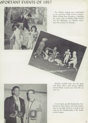 Page 9, 1957 Edition, Oberlin High School - O High Yearbook (Oberlin, OH) online yearbook collection