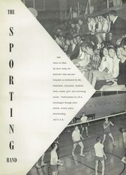 Page 12, 1959 Edition, Oberlin High School - O High Yearbook (Oberlin, OH) online yearbook collection