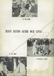 Page 6, 1959 Edition, Oberlin High School - O High Yearbook (Oberlin, OH) online yearbook collection