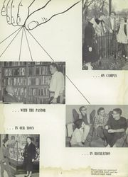 Page 7, 1959 Edition, Oberlin High School - O High Yearbook (Oberlin, OH) online yearbook collection