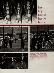 Page 17, 1971 Edition, Dixie High School - Greyhound Yearbook (New Lebanon, OH) online yearbook collection