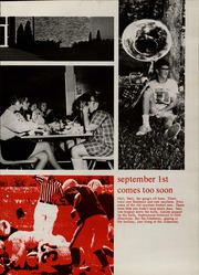Page 9, 1971 Edition, Dixie High School - Greyhound Yearbook (New Lebanon, OH) online yearbook collection