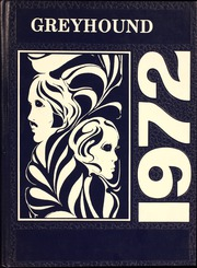 Page 1, 1972 Edition, Dixie High School - Greyhound Yearbook (New Lebanon, OH) online yearbook collection