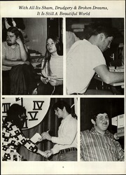 Page 10, 1972 Edition, Dixie High School - Greyhound Yearbook (New Lebanon, OH) online yearbook collection