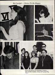 Page 11, 1972 Edition, Dixie High School - Greyhound Yearbook (New Lebanon, OH) online yearbook collection