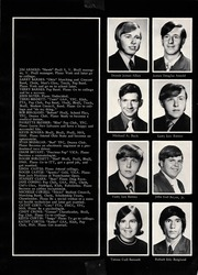Page 12, 1972 Edition, Dixie High School - Greyhound Yearbook (New Lebanon, OH) online yearbook collection