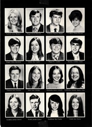 Page 13, 1972 Edition, Dixie High School - Greyhound Yearbook (New Lebanon, OH) online yearbook collection