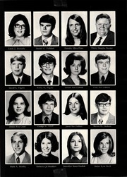 Page 15, 1972 Edition, Dixie High School - Greyhound Yearbook (New Lebanon, OH) online yearbook collection