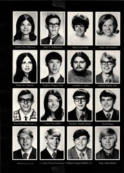 Page 16, 1972 Edition, Dixie High School - Greyhound Yearbook (New Lebanon, OH) online yearbook collection
