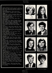 Page 17, 1972 Edition, Dixie High School - Greyhound Yearbook (New Lebanon, OH) online yearbook collection
