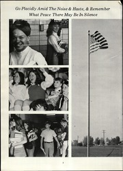 Page 6, 1972 Edition, Dixie High School - Greyhound Yearbook (New Lebanon, OH) online yearbook collection