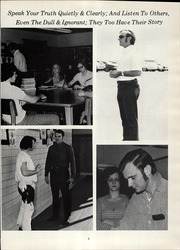 Page 7, 1972 Edition, Dixie High School - Greyhound Yearbook (New Lebanon, OH) online yearbook collection
