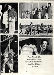 Page 9, 1972 Edition, Dixie High School - Greyhound Yearbook (New Lebanon, OH) online yearbook collection