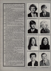 Page 12, 1973 Edition, Dixie High School - Greyhound Yearbook (New Lebanon, OH) online yearbook collection