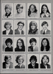 Page 13, 1973 Edition, Dixie High School - Greyhound Yearbook (New Lebanon, OH) online yearbook collection