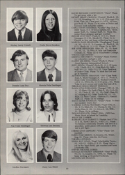 Page 14, 1973 Edition, Dixie High School - Greyhound Yearbook (New Lebanon, OH) online yearbook collection